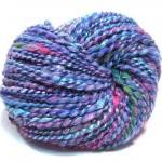 Handspun Bulky Yarn In Han..
